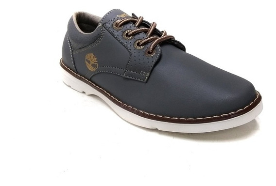 Zapatos Casuales Caballeros T.i.m.b.e.r.l.a.n.d