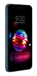 Celular LG K11+ Ad