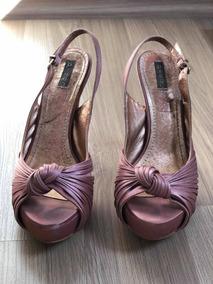 e68c2f287 Sandalia Da Marca Prego Sapatos Feminino - Sapatos no Mercado Livre ...