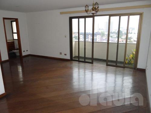 Imagem 1 de 14 de Apartamento 139m² Centro Próximo Ao Shopping Abc - 1033-12048