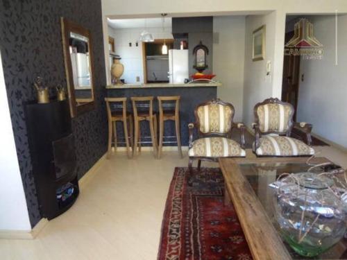 Imagem 1 de 19 de Apartamento A Venda, Todo Reformado, Alto Padrão, Ao Lado Do Ipa - Ap2736