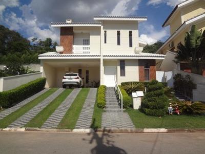 Casa Para Venda Condomínio Aruja 5 Arujá - Sp.