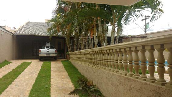 Casa Com 2 Dorms, Jardim Nova Aparecida, Jaboticabal - R$ 480.000,00, 174,35m² - Codigo: 1722398 - V1722398