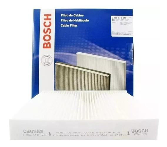 Filtro Cabine Ar Condicionado Sonata Cadenza Optima Bosch