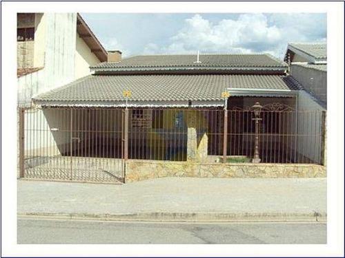 Casa Residencial À Venda, Jardim Do Lago, Atibaia - Ca0585. - Ca0585