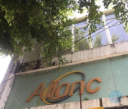Imagem 1 de 15 de Venda De Ponto Comercial Cidade Alta - V-11264