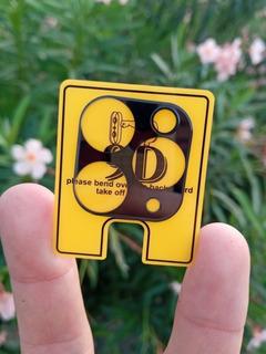 Protector Vidrio Camara iPhone 11 11 Pro 11 Pro Max