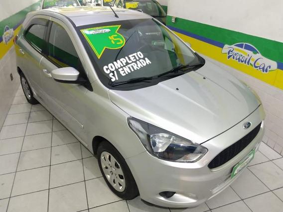Ford Ka Se 1.0 Ha
