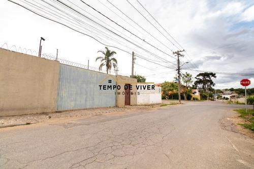 Imagem 1 de 15 de Galpao Industrial - Guaira - Ref: 175 - V-tdv173