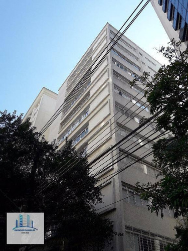 Imagem 1 de 30 de Apartamento Com 4 Dormitórios À Venda, 400 M² Por R$ 3.680.000,00 - Cerqueira César - São Paulo/sp - Ap2638