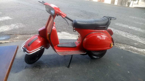 Piagio Vespa Px 200