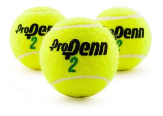 Pelota Tenis Penn Sello Negro Set 3 Unidades