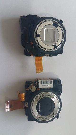 Bloco Otico Casio Ex-z1- Z2- Z33- Z35-z37-s5-s6