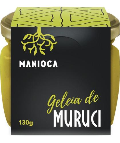 Imagem 1 de 3 de Geleia De Muruci Manioca. 100% Natural.