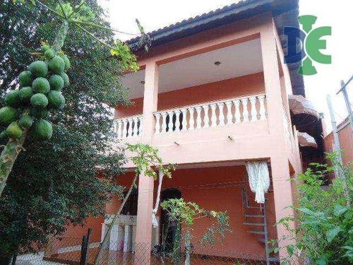 Casa Ampla - Ca0225