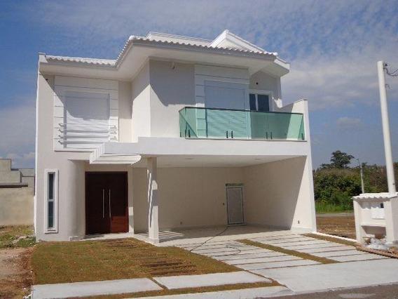 Casa Residencial À Venda, Além Ponte, Sorocaba - . - Ca1398