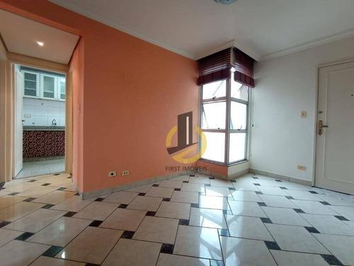 Imagem 1 de 25 de Ótima Localização Condomínio Icaraí 2dormts 1wc 60m² - Ap1903