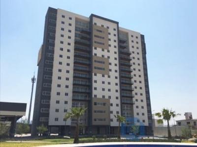 Departamento En Renta Biosfera Towers Juriquilla   Departamento En Renta