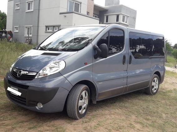 Opel Vivaro 2.9 Cdti