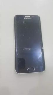 Celular Samsung G 925 P/ Retirar Peças Os 4850
