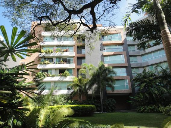 Apartamento En Alquiler En San Marino #21-5654 Av