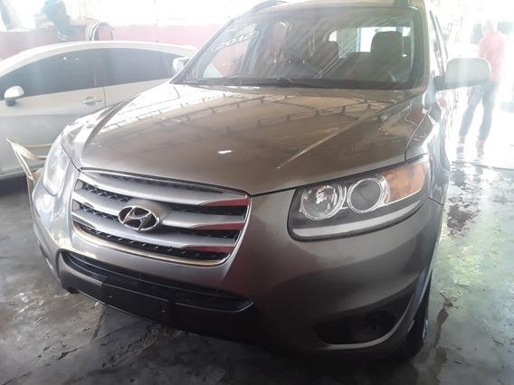 Hyundai Santa Fe Americano