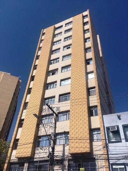 Apartamento Com 1 Quartos Para Alugar No Floresta Em Belo Horizonte/mg - Cs13493