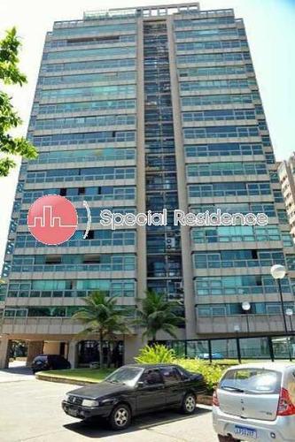 Imagem 1 de 15 de Apartamento-à Venda-barra Da Tijuca-rio De Janeiro - 400395