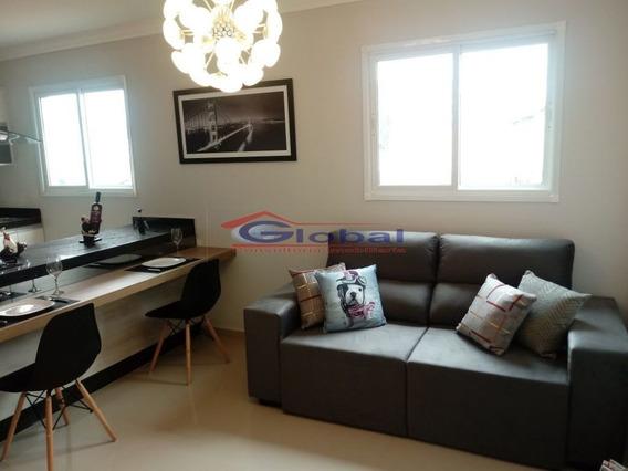 Venda Apartamento Sem Condomínio - Jd. Maringá - Santo André - Gl38625