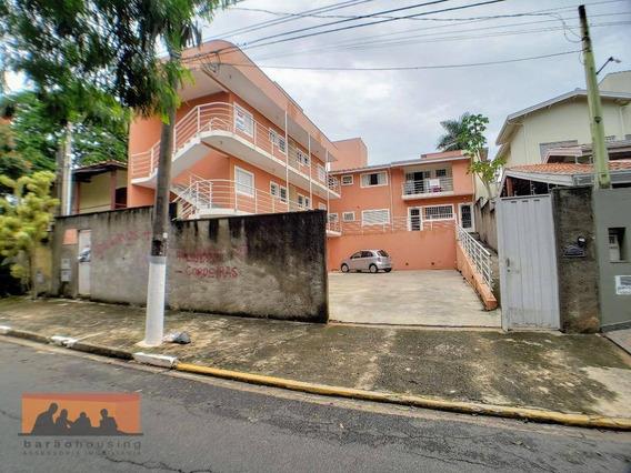 Casa Com 4 Dormitórios Para Alugar, 100 M² Por R$ 2.800,00/mês - Cidade Universitária - Campinas/sp - Ca1970