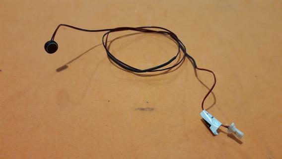 Microfone Notebook Nova Data P500-n180z