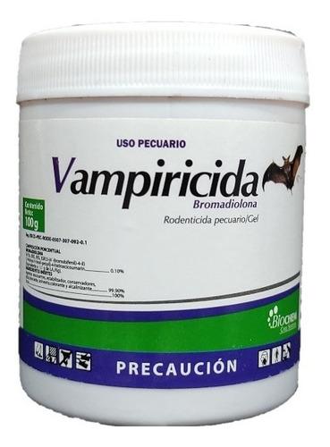 Vampiricida Gel 100g Biochem