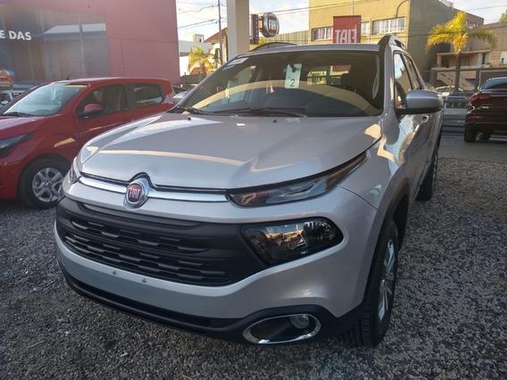 Fiat Toro 1.8 At6 My20 Oferta Agosto Unidades Reales M