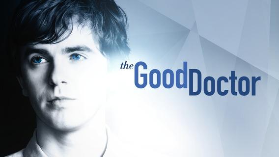 Série The Good Doctor 1ª A 3ª Temporada + ( Frete Gratis )