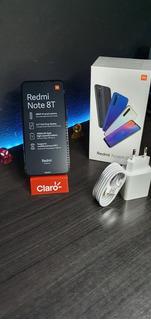 Celular Xiaomi Redmi Note 8t