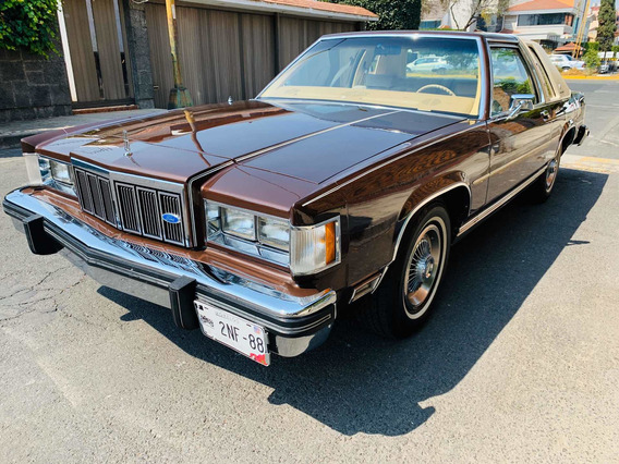 Ford Grand Marquis Lt