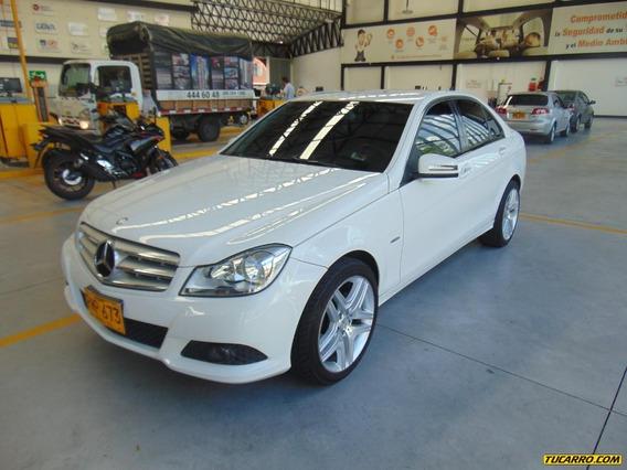 Mercedes Benz Clase Cl Blue Efficiency