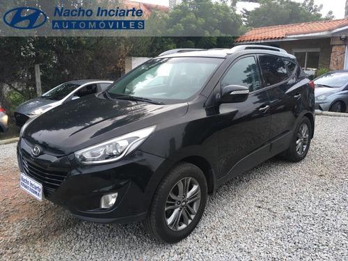 Hyundai Tucson Gl 2wd Mt 2.0 2014