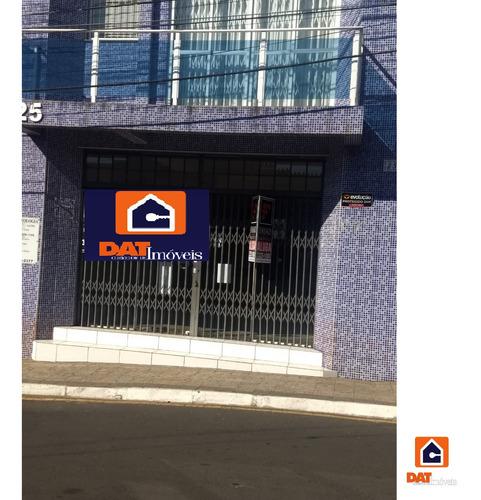 Imagem 1 de 7 de Loja Comercial Para Alugar Em Centro - 981-l