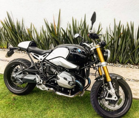 Bmw Rninet Impecable!