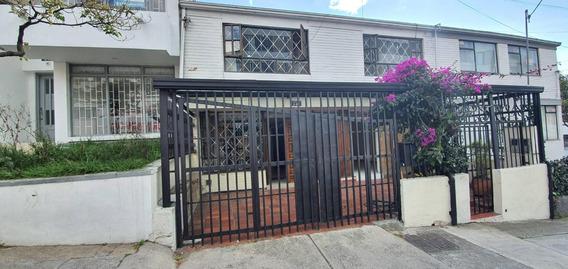 Casa Venta En Chapinero Alto Mls 20-307