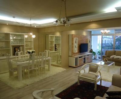 Apartamento Em Centro, Florianópolis/sc De 134m² 3 Quartos À Venda Por R$ 795.000,00 Ou Para Locação R$ 3.900,00/mes - Ap181443