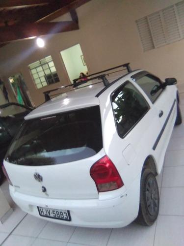 Volkswagen Gol 2012 1.0 Total Flex 3p