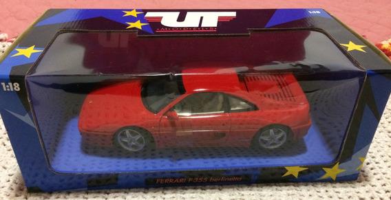 Ut Models Ferrari 355 Berlinetta