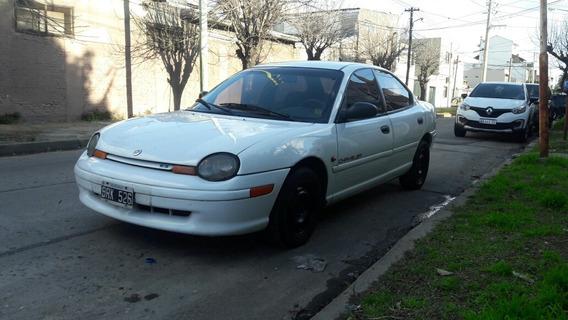 Chrysler Neon 2.0 Sport Lx 1997