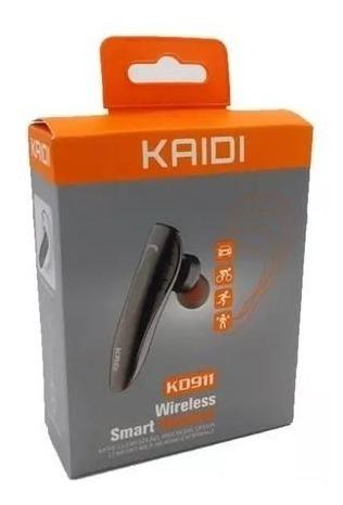 Fone De Ouvido Headset Stereo 1 Lado Bluetooth 4.1 Wireless