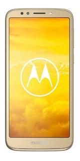 Motorola E5 Hd+ 5.7p 2 Gb Ram 16 Gb 13/5mpx 4000 Mah Huella