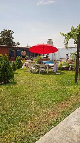 Alquiler Casa De Campo En Huaral