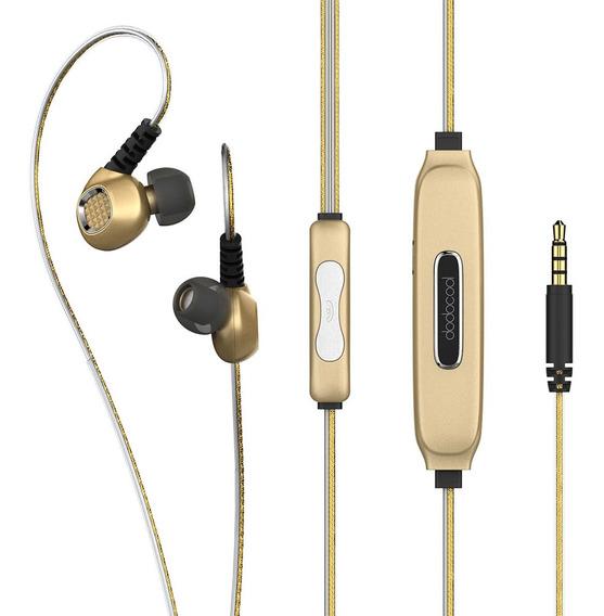 Dodocool El Dodocool De Ouvido Estéreo Intra-auriculares De