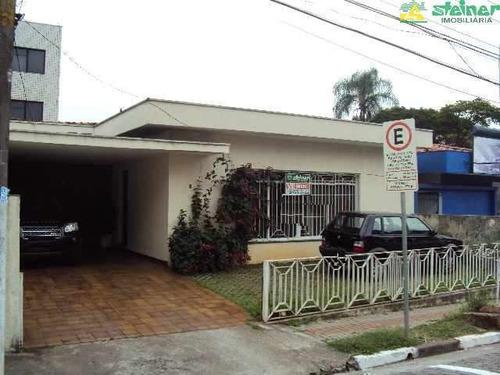 Venda Casa Comercial Jardim Gumercindo Guarulhos R$ 1.800.000,00 - 23164v